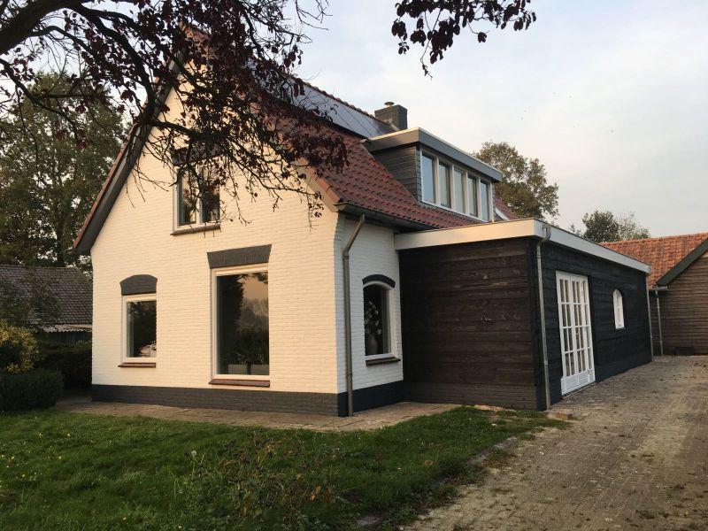 Extra Slaapkamer Aanbouwen.Aanbouw Maken Aanbouwen Bouwbedrijf Lansing Veenendaal